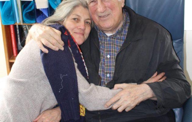 Adios Jean Vanier, Seguimos tu Camino