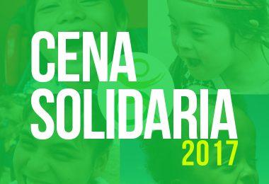 Todo un éxito la Cena Solidaria 2017